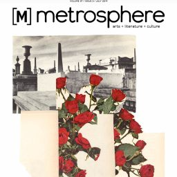 Featured Interview on [M]etrosphere Magazine (paperback)